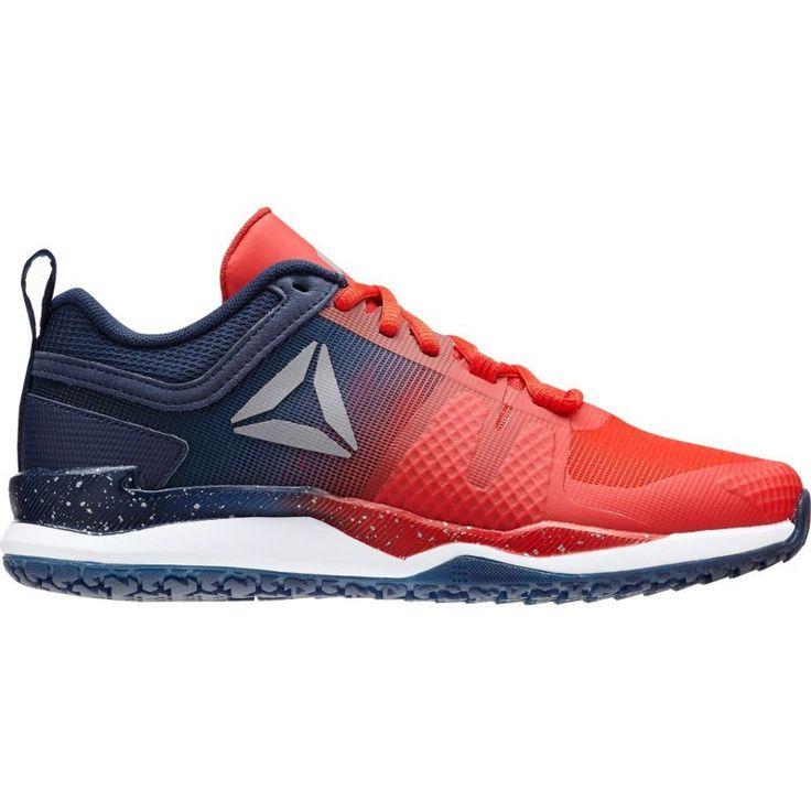 Reebok Kids' Grade School JJ Watt I TR Training Shoes, Boy's, Size: 4.5, Blue