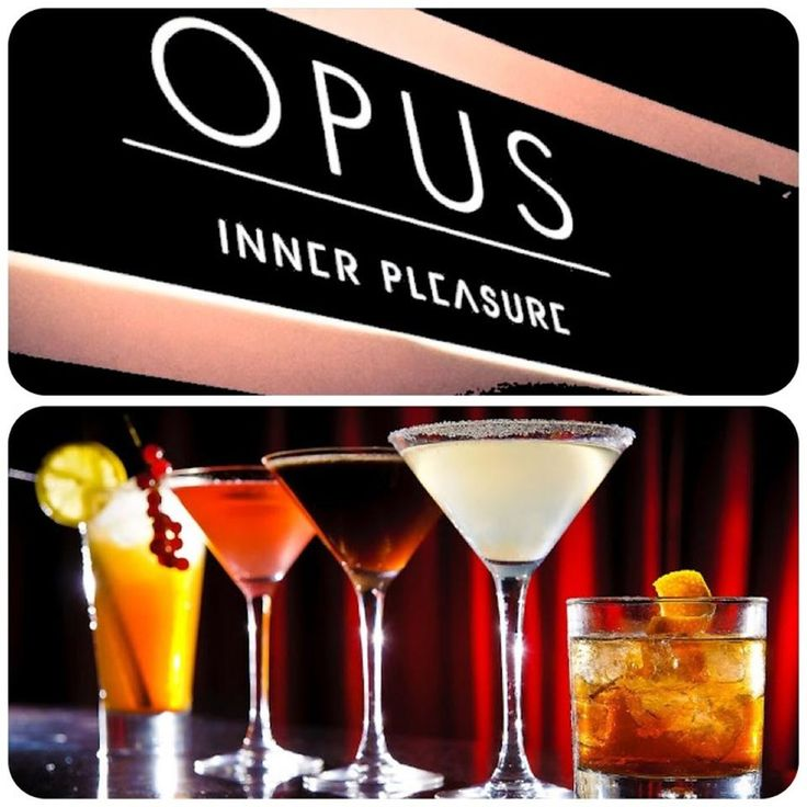 Opus - Great club/ bar to spend the night out in #Athens