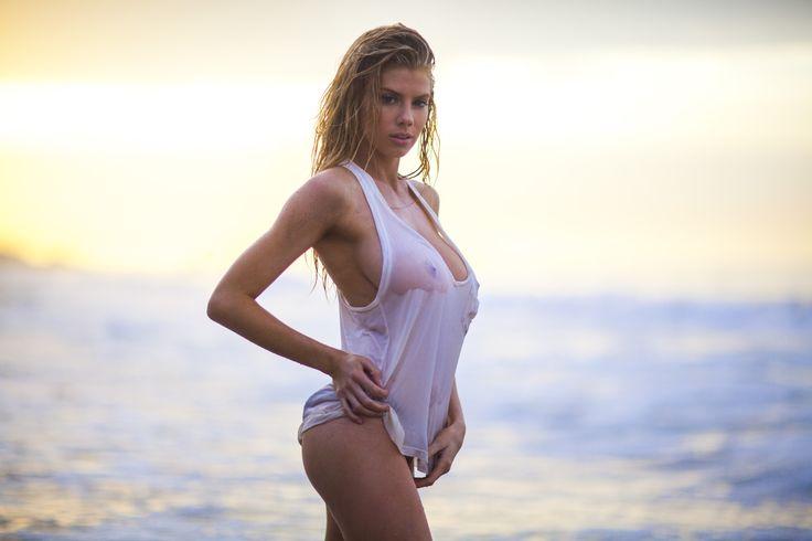Charlotte McKinney – Tyler Kandel Photoshoot more @ http://www.luvcelebs.com