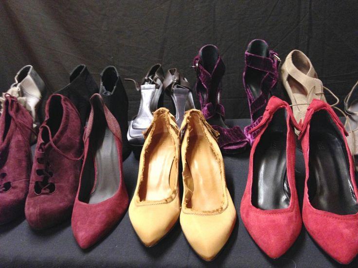 Rastrillo Hoss zapatos