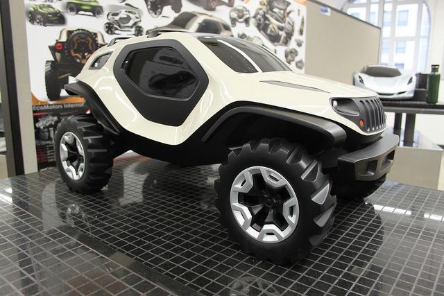 Jeep concept car by Tyler Linner, via Flickr WANT THE HOTTEST DEALS IN QUEENS AND BROOKLYN? See 106 St Tire & Wheels jobs and get hot deals on Vossen, Savini, D2 Forged, Maxxim, Konig, MHT, TSW, Vellano, more wheels: http://www.youtube.com/watch?v=bwVBariX99o don't forget our rock bottom services $25 oil change & tire rotation $35 wheel repair prices begin $45 wheel alignment most cars $65 Napa brakes most cars Now: A/C recharge / service.