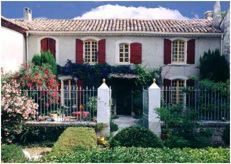 Bed and Breakfast Le Presbytere en Provence Saint-Etienne-du-Gres | Europa Bed & Breakfast
