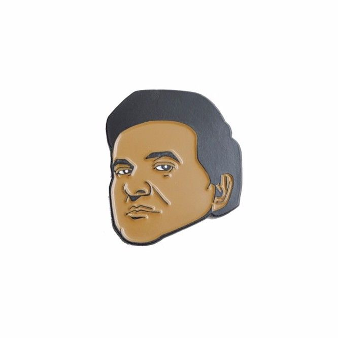 'Tommy DeVito' Pin