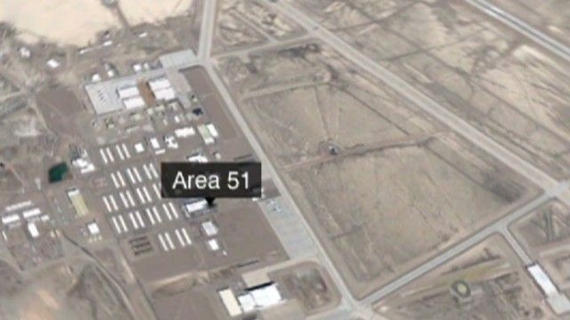 CIA finally admits Area 51 exists but no one really cares. Once upon a time, the American people thought the government's biggest secret was what went on at Area 51. But after finding out that the NSA systematically spies on all our communication with the blessing of a secret court, no one really cares that Area 51 exists. Nice try, Big Brother.