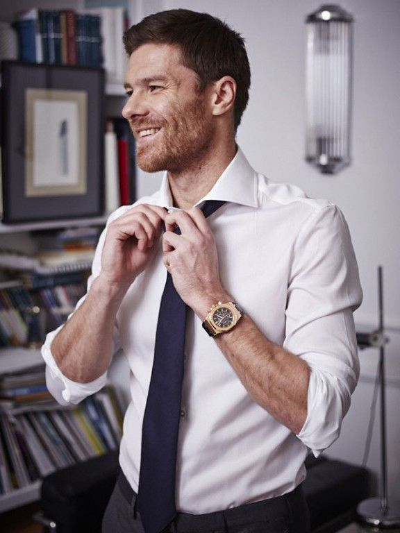 Xabi Alonso | love him