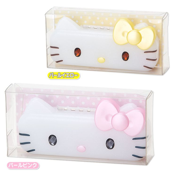 Hello Kitty cases ^^ ハローキティ 印鑑ケース サンリオオンラインショップ - 公式通販サイト