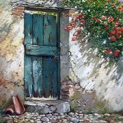 La Porta dell'orto