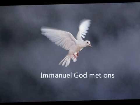 Opwekking voor kids 176: Namen van God.