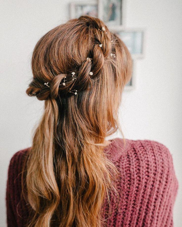 "ANIAM on Instagram: ""Aprendiendo peinados nuevos💫 y sacando brazo mientras los hago💪🏽 tutorial? #aniamhair"" Unusual Things, Hair Type, Braided Hairstyles, Hair Inspiration, Dream Wedding, Braids, Instagram, Outfits, Beauty"