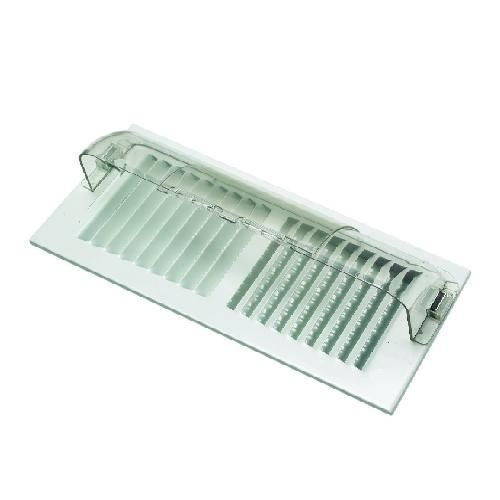 Floor Air Conditioner Deflector Heating Cooling Ceiling Vent Magnetic Cover New