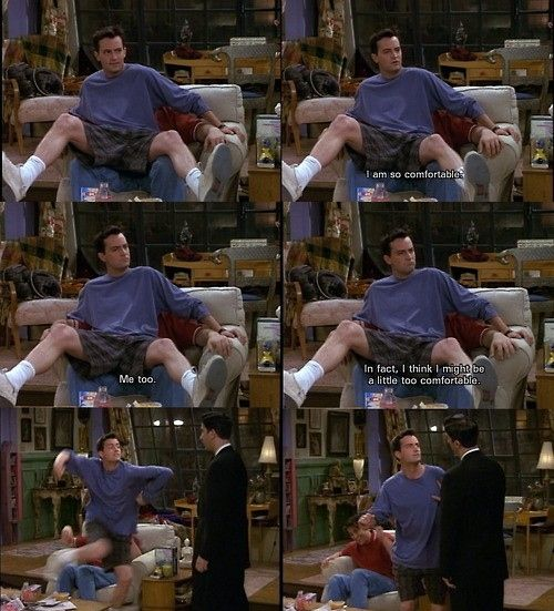 Friends TV Show quotes | Funny Friends Tv Show Quotes photo Katelyn Annyce's photos - Buzznet