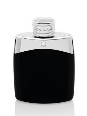 Legend Montblanc Kolonjska voda - parfem za muškarce 2011