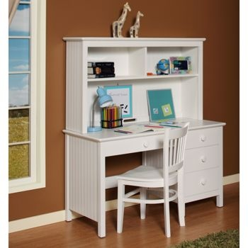 Costco Olivia Desk Hutch And Chair Ideas For Kids Room
