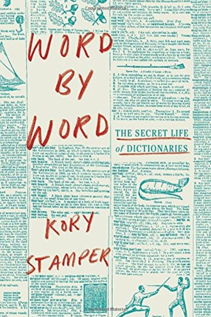 """Word by Word"" is a Funny, Revealing Look at the Life of a Lexicographer : Dog Eared : Vocabulary.com"