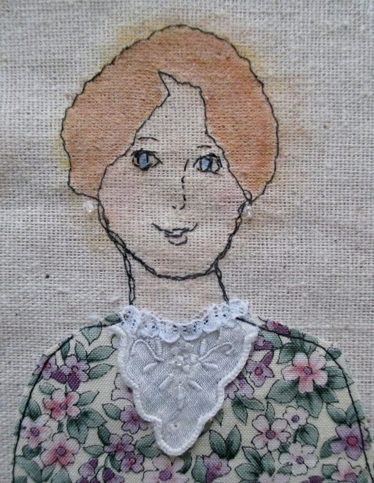 Art and Stitch