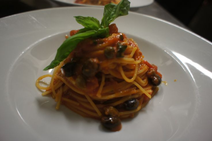 Spaghetti Gaeta