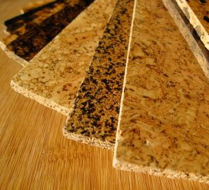 Cork IS a Sustainable building material, a great way to go green - in new  buildings or a renovation. Consider cork flooring for sustainability.