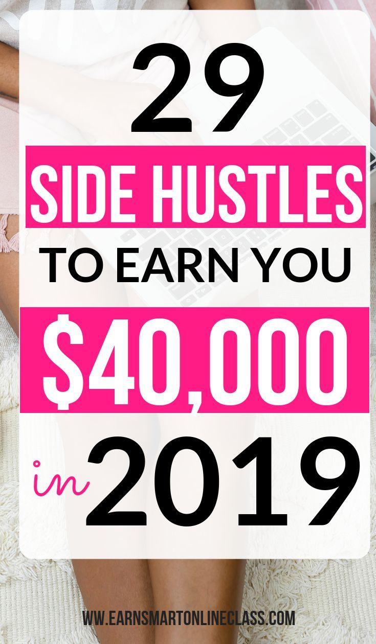 35+ Best Ways to Make Money Online in 2019 – Melissa Cannon