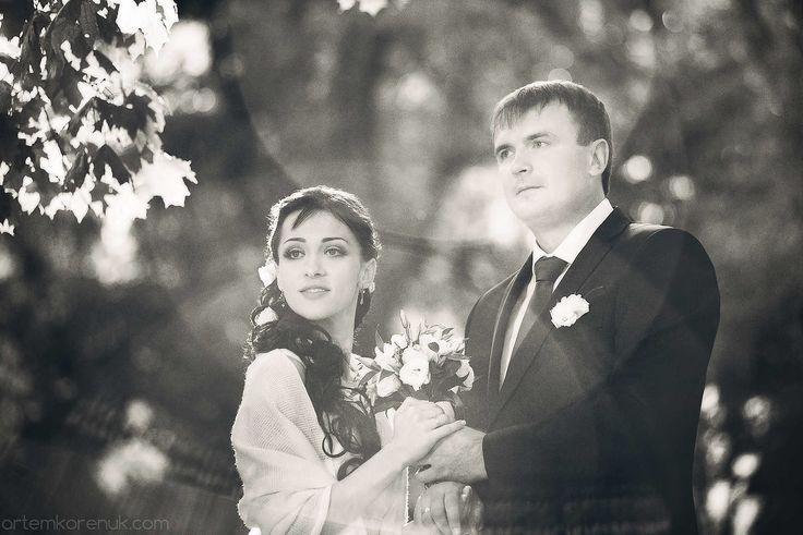 Свадебный фотограф Артем Коренюк (Tyomart). Фотография от 26.12.2014