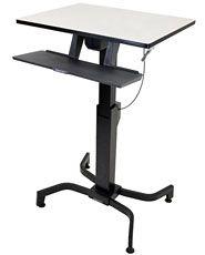 25+ best sit stand desk ideas on pinterest | standing desks