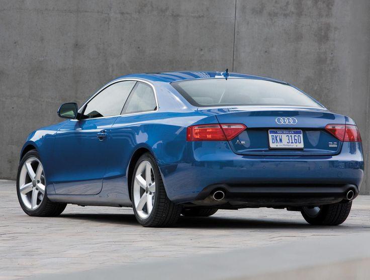 A5 Coupe Audi lease - http://autotras.com
