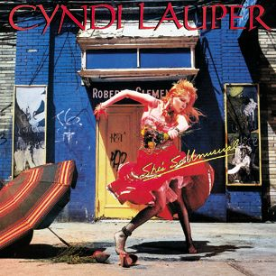 "No 487: Cyndi Lauper ,'She's So Unusual': This is top 100 material - the debut album from Lauper took the 80s by storm. ""Girls just want to have fun"" and ""Time after time"" are timeless/legend songs and the album is solid through and through. The best Cyndi Lauper album by far, that made her a household name and pop star over night. (4,5 stars)"