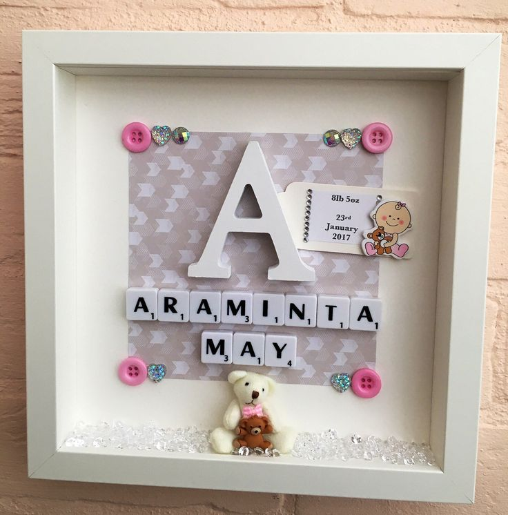 A personal favourite from my Etsy shop https://www.etsy.com/uk/listing/508131591/personalised-christening-gift-baptism