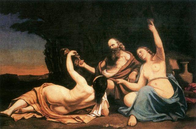 Γκούσταβ Κουρμπέ - 1844