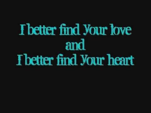Find your love lyrics - Drake