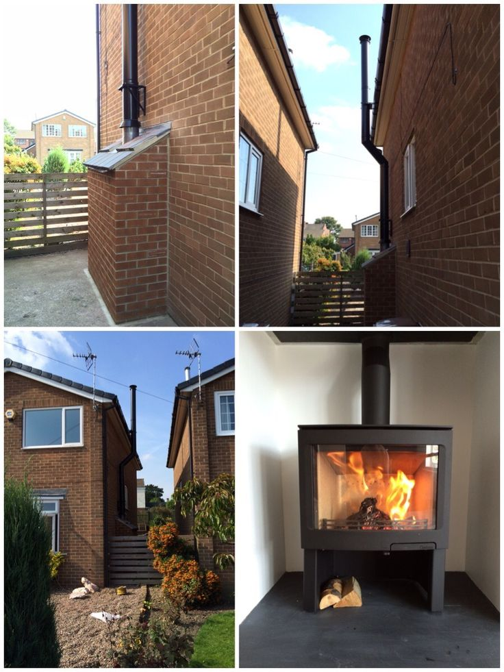 23 Best Images About Woodburner Ideas On Pinterest