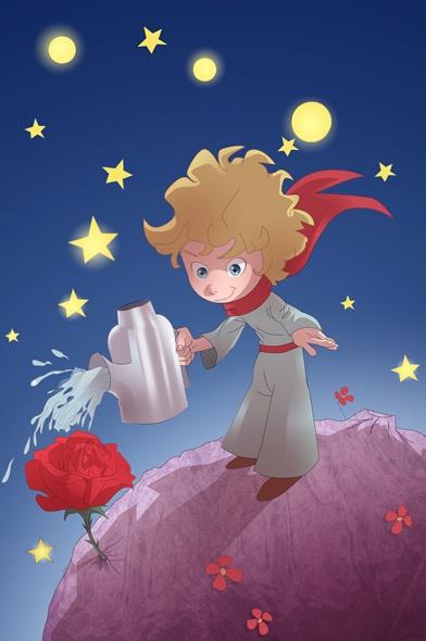little prince - Hatem Aly