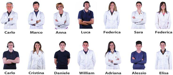 Staff Amicafarmacia