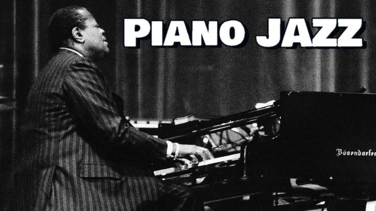 ▶️ SOFT PIANO JAZZ [ Smooth Instrumental Background Music ] Relaxing Jaz...