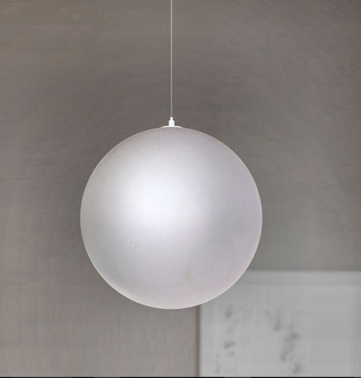 Fiordaliso by Plart Design, Sphere shaped pendant LAMP with smooth finish surface. -  http://www.plartdesign.it/en/portfolio-item/pendant-lamp-fiordaliso/  ‪#‎interiordesign‬ ‪#‎light‬ ‪#‎lamp‬