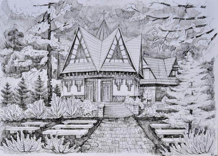 Kapliczka w Sulistrowiczkach