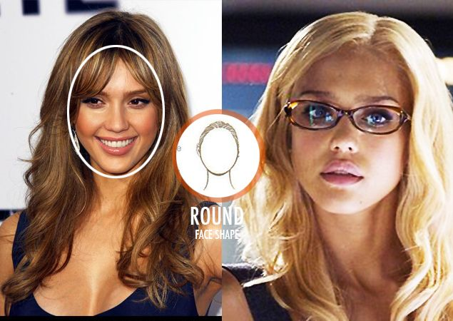 17 Best Ideas About Round Face Glasses On Pinterest