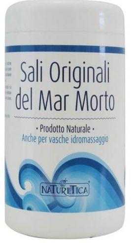 i #sali del #mar morto  stimolano il processo rigenerativo della pelle, attivano la microcircolazione a livello dermico, attenuano desquamazioni, pruriti, dolori muscolari e normalizzano il ph cutaneo.