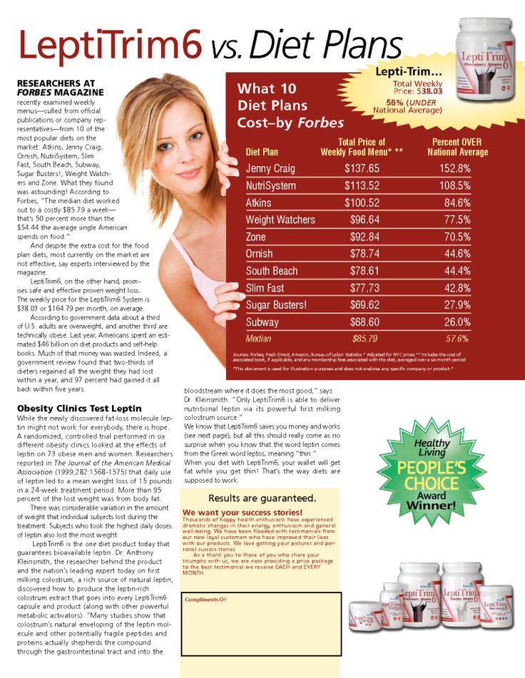 Genotropin weight loss