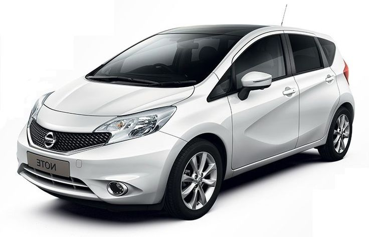 Leasing Nissan Note