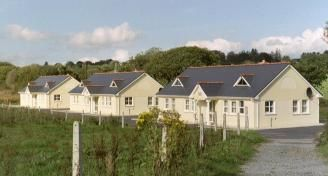 Quillhouse Cottages - Accommodatie in Ierland