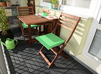 malý stolek na balkon - Hledat Googlem