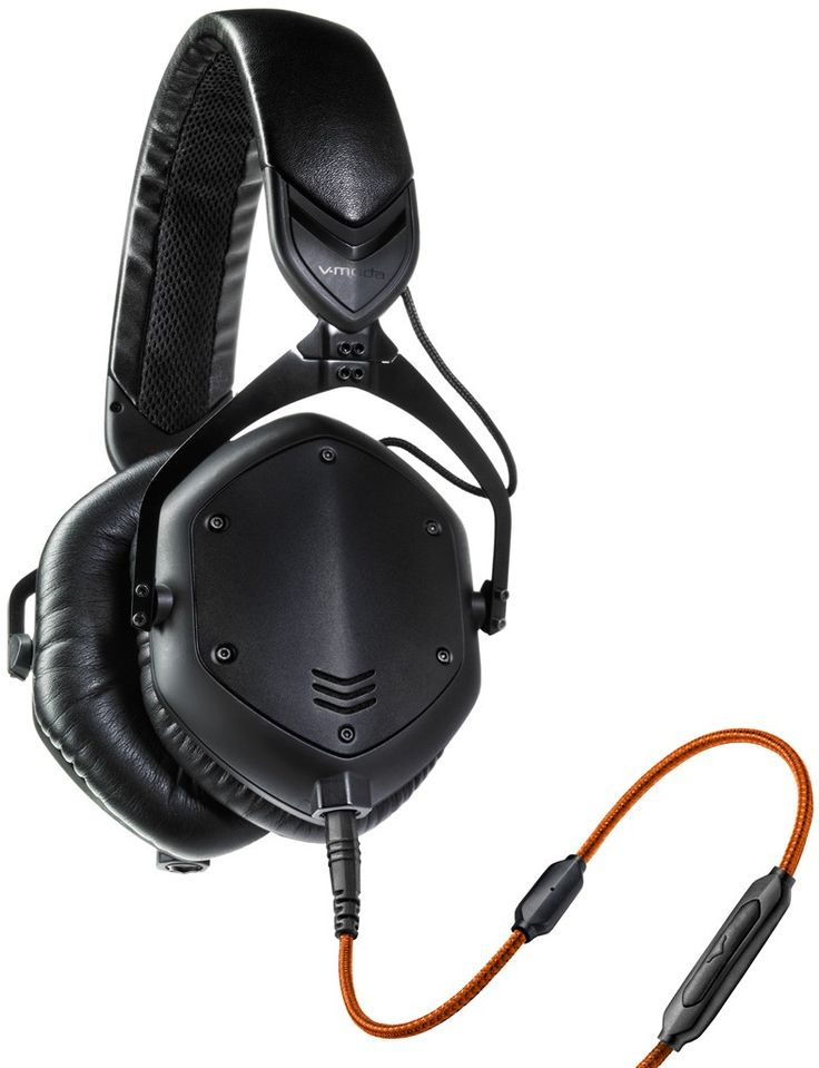 v-moda Crossfade M-100 review - Engadget