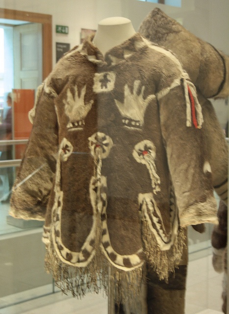 population alaskan native inuit Diversity and cultural issues in alaska chapter 12 2 247 the ethnic and racial minority population in the us has been american culture and alaska native.