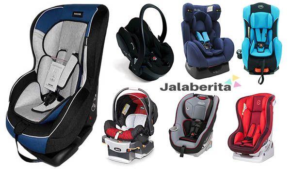 11++ Baby car seat harga info