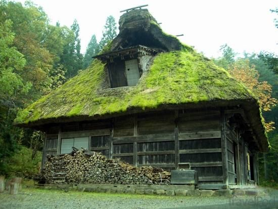 17 best images about japanese rural homes on pinterest Asian style homes