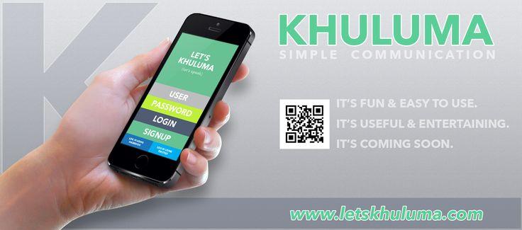 The Khuluma App