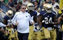 Top 5 Players on Notre Dame's Recruiting Board