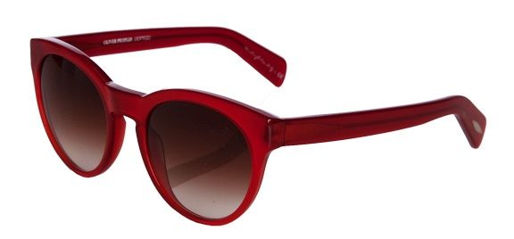 Oliver Peoples Sunglasses  #holtspintowin