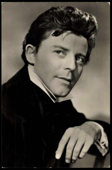 Gerard Philippe ~ (1922 - 1959) ~ One of the most accomplished French actor of all time