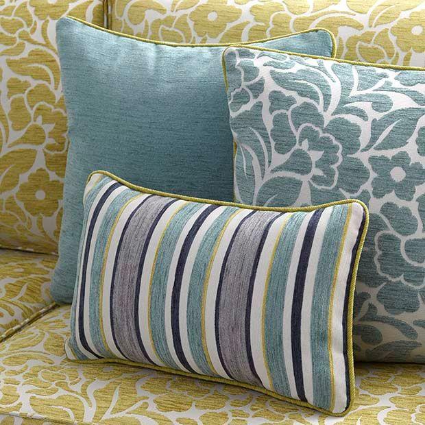 Warwick Fabrics, ABBOTSFORD Collection / Australian Made